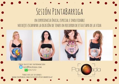 PintaBarriga INFO